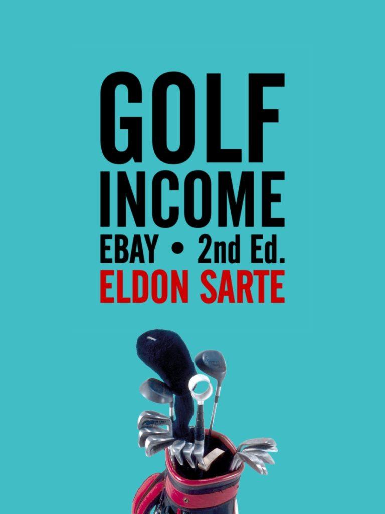 About Eldon Sarte