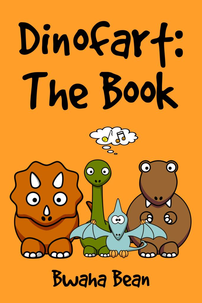 Dinofart: The Book
